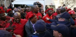 South Africa: EFF Will Go To Court To Fight Suspensions