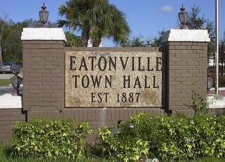 Historic Black Florida Town Slated For Ultra-Rich Luxury Shopping Development