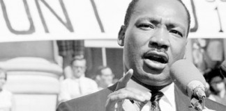 Letter To Martin Luther King Reveals Ugly Truths About The FBI