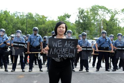 Ferguson And American Double Standards