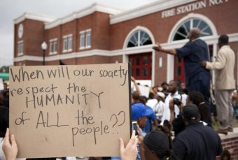 Ferguson: The Grand Jury System Is Corrupt, The Darren Wilson Case Proves It