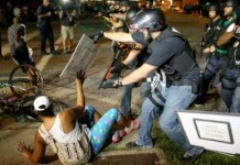 Missouri Gov. Jay Nixon Declares State Of Emergency In Ferguson