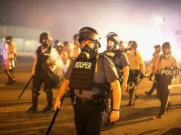 10 Ways Police In Ferguson May Be About To Break The Law