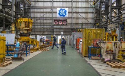 GE Oil & Gas Commence Fabrication Of Subsea Wellheads In Nigeria