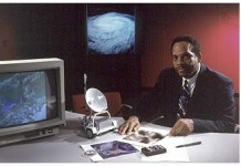 Meet George Alcorn - Inventor Of The Imaging X-Ray Spectrometer