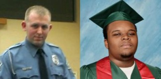 A Killer Goes Free: Grand Jury Won't Indict Darren Wilson