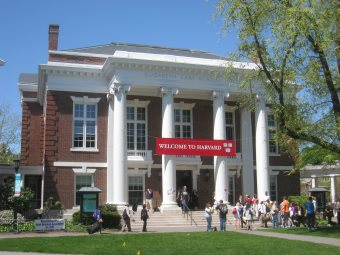 Asian Students Sue Harvard Over Admissions That Favor Black Students
