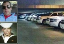 Did Pictures Of Homeland Security Vehicles Near Ferguson Get Man Fired?