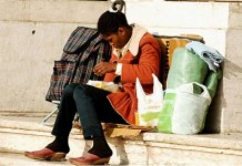 It Is Now Illegal To Share Food With Homeless People In Florida