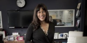 Karen Blackett Most Powerful blacks In Britain