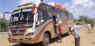 Kenyan Military Kills 100 Al-Shabaab Terrorists In Wake Of Deadly Bus Attack