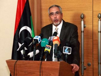Struggle Over Libya's Oil Risks Breaking Up Country - Rival PM