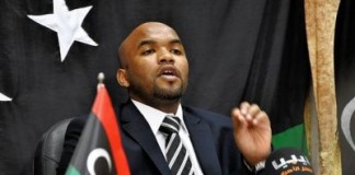 Libyan Rebels Threaten Secession Over Rival Parliament