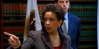 Obama Set To Nominate First Black Woman For Attorney General