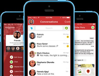 Mara Group Challenges WhatsApp With New African Messaging App