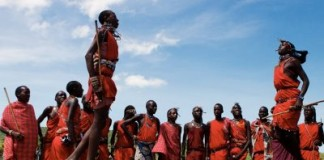Masai Homeland To Be Sold To Arabs For Hunting Reserve