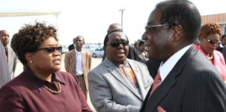 Zimbabwe State Media Accuses High Level ZANU-PF Officials Of Treason