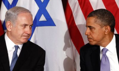 Report: Obama Threatened To Shoot Down Israeli Jets Attacking Iran?
