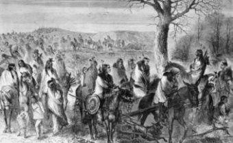 Genocide And The Thanksgiving Myth