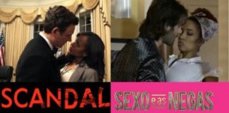 Black Women On TV: The Case Of 'Scandal' And 'Sexo E As Negas'