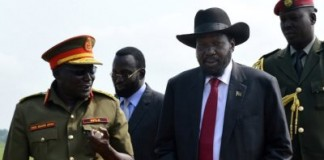 South Sudan Defends Security Deal With Uganda, Seeks Air Defense System