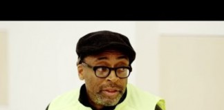 Post-Racial America Is BS - Spike Lee