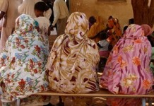 Sudan: Mass Rape Of 200 Girls In Darfur