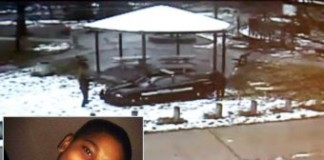 Tamir Rice Video Shows Cop Opening Fire On 12-Year-Old
