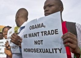 New Uganda Anti-Homosexuality Bill In Advanced Stages