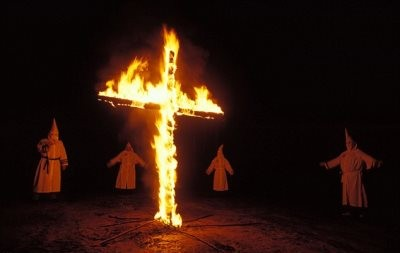 Ku Klux Klan Opens Its Door To Blacks, Jews And Gays In New Recruitment Drive