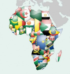 Africa And Global Power - On The Rise, But At The Margins