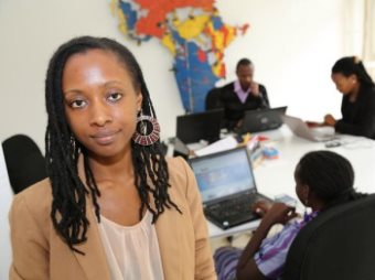 10 Africans Making Waves In Technology