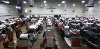 U.S. Imprisons Blacks At Rates Higher Than South Africa During Apartheid