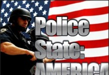 Have NO Contact With Police – They Are Child Killers
