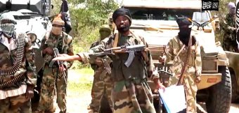 Boko Haram Savages Release Gory Video Online