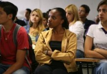 Brazil: Number Of Black College Students Grew 230% Over The Last Decade