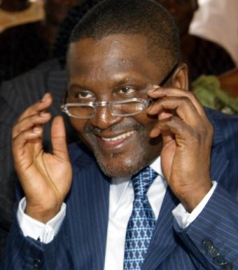 Why Dangote Is Africa's Smartest Businessman