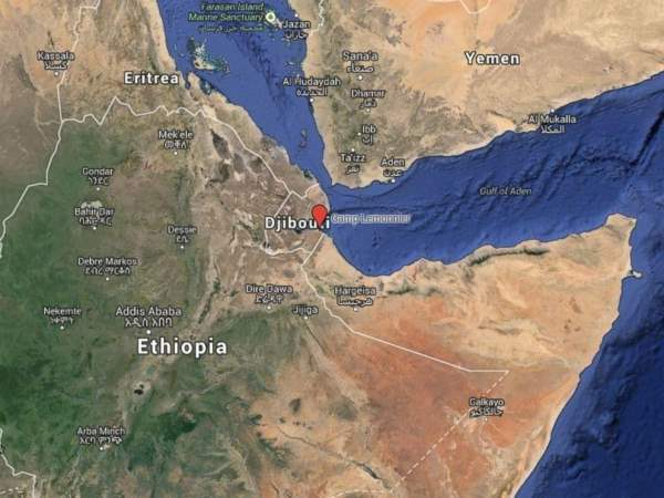 Mystery Surrounds NASA's Secret Mission In Africa