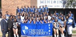 America's Oldest Black College On The Verge Of Financial Collapse