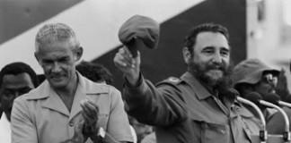 New Cuba Policy Stirs Caribbean Memories