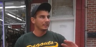 No Charges For White Cop Who Strangled Eric Garner To Death