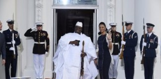 Gambia Congratulates US For Removing It From Agoa-Eligible Countries