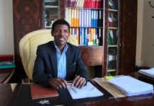 Haile Gebrselassie From Ahletics To The Boardroom
