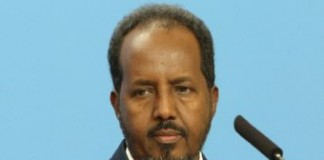 Egypt, Somalia Leaders To Meet Next Week
