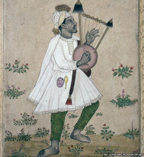 Africans In India: From Slaves To Reformers And Rulers