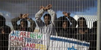 Free The Holot Prisoners