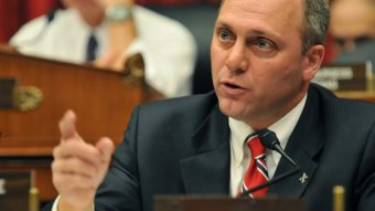 Klansman In Congress: House Majority Whip Spoke At White Supremacist Conference