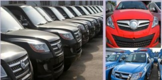 Innoson, Ibeto, And The Rising Men From Nigeria's East