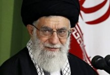 Iran Supreme Leader Uses Twitter To Blast US And Says #BlackLivesMatter