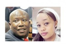 Wedding Bells For Julius Malema